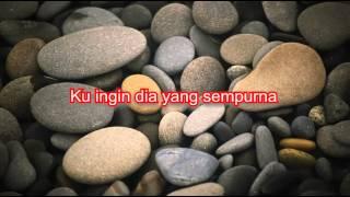 Karaoke Sammy Simorangkir - Dia [Tanpa Vokal] Video