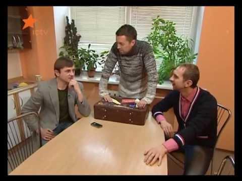 ICTV - Чудо-люди: Повелитель звуков