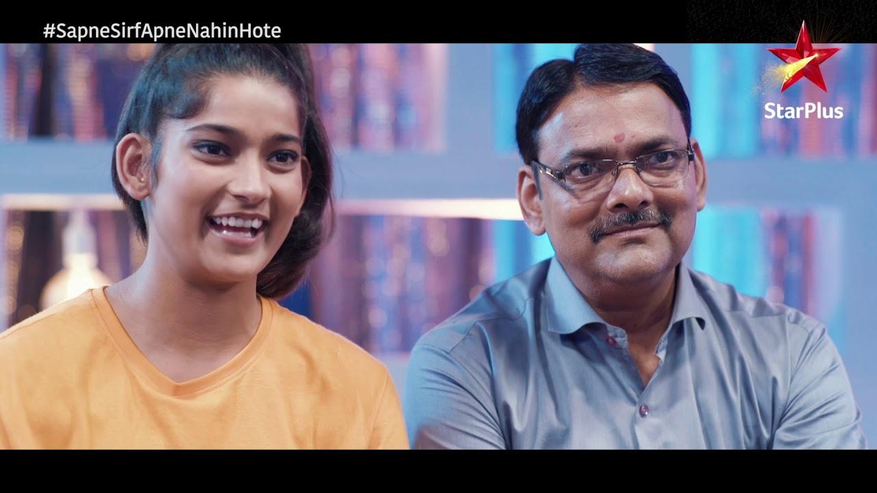Dance + 4 | Vartika's Journey