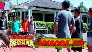 Video Waduh! Arnold Cari masalah Lagi Sama Tim Anak Basket - Tendangan Garuda Eps 74 MP3, 3GP, MP4, WEBM, AVI, FLV November 2018