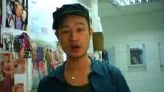 Gary Chung講解化妝課程 1