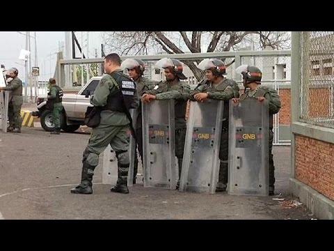 Βενεζουέλα: Μέτρα ασφαλείας για να σταματήσουν οι «λεηλασίες»