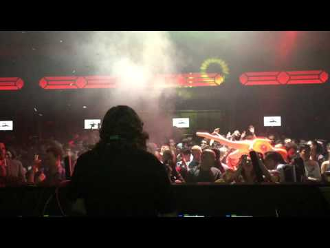 """Tommy Trash """"Luv U Giv"""" Tour @ Ameristar Nightclub 11.28.15 [1080p] (2 of 2)"""