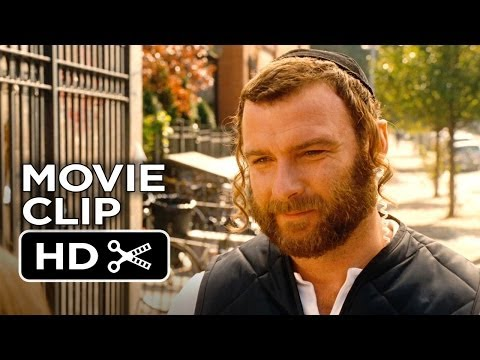 Fading Gigolo Movie CLIP - Time (2014) - Liev Schreiber, Woody Allen Comedy HD
