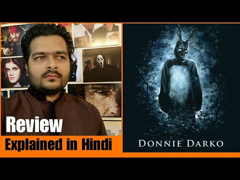 Donnie Darko - Movie Review | Explained