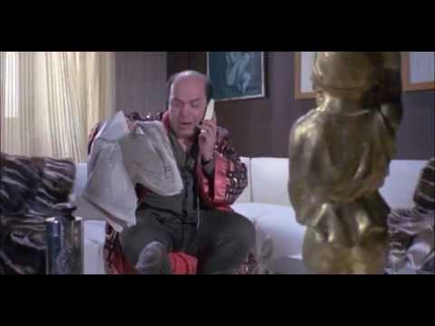 Cornetti Alla Crema - Lino Banfi 1981 - FILM COMPLETO.avi