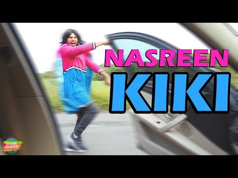 Funny videos - Nasreen Kiki  Rahim Pardesi  #inmyfeelings