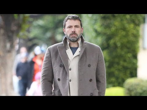 Ben Affleck Is Ready To Work With Pal Matt Damon Once Again