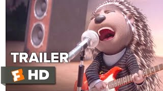 Nonton Sing TRAILER 1 (2016) - Scarlett Johansson, Matthew McConaughey Animated Movie HD Film Subtitle Indonesia Streaming Movie Download