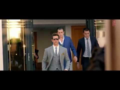 Dheere Dheere Se Meri Zindagi REMIX - Hrithik Roshan, Sonam Kapoor & Yo Yo Honey Singh