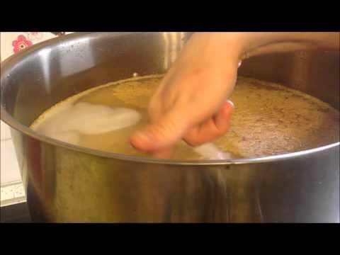 Видео как сделать солод для самогона