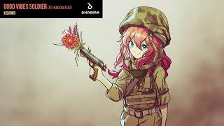 KSHMR - Good Vibes Soldier (ft. Head Quattaz) [Official Audio]