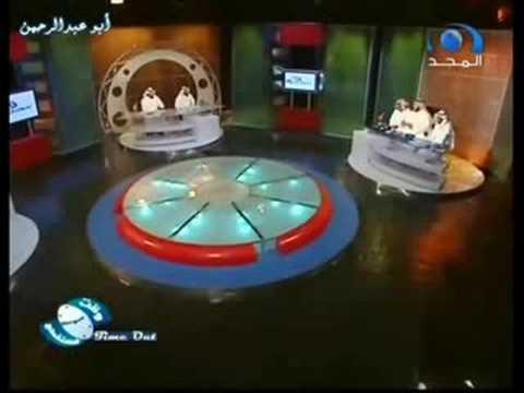 خلو البساط أحمدي ـ نشيد روعة من المُبدع/ عبدالرحمن البدر