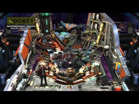 Pinball FX 2 Xbox One