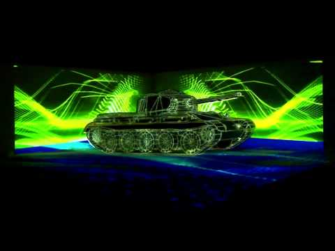 T-44 Mapping by Alex Guinness and Igor Error