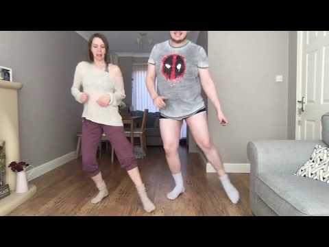 DIYP 21: 'Scottia Samba!' Line Dance (Intermediate Plus)