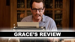 Nonton Trumbo Movie Review - Bryan Cranston 2015 - Beyond The Trailer Film Subtitle Indonesia Streaming Movie Download