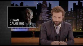 Toda sexta, às 22h, tem um novo programa na #HBOBR. Acompanhe a HBO Brasil: HBO Facebook:...