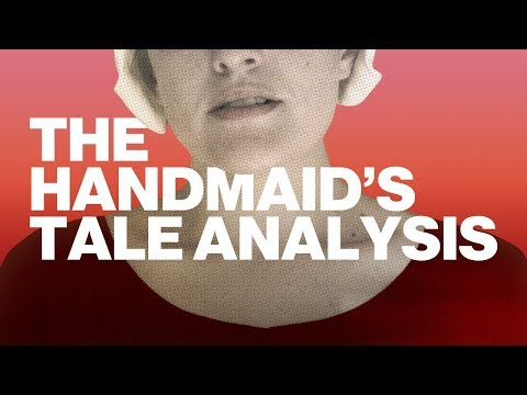 The Handmaid's Tale Analysis | FILMLAND