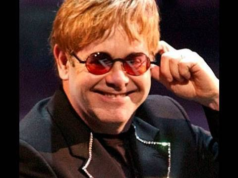 Elton John - Jesus Was Gay