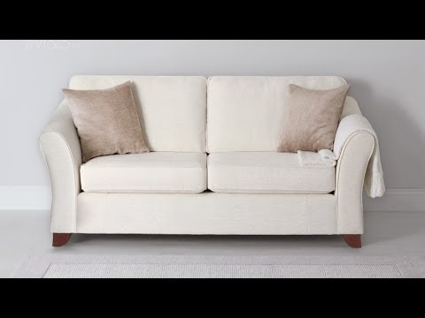 Made in Britian – M&S Sofas & Armchairs