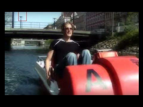 Tekst piosenki BassHunter - Boten Anna po polsku