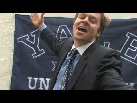Yale - Interested in applying to Yale? Make sure you check out this video before you make the wrong decision! And don't forget to check out the original video: http...