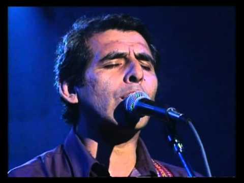 Peteco Carabajal video El pecado - CM Vivo 2002