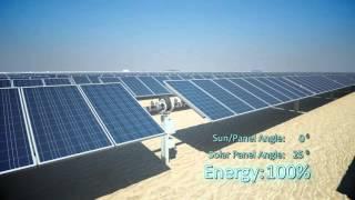 Khafji Saudi Arabia  City pictures : World's 1st Large-Scale Solar Powered Desalination Plant - Al Khafji