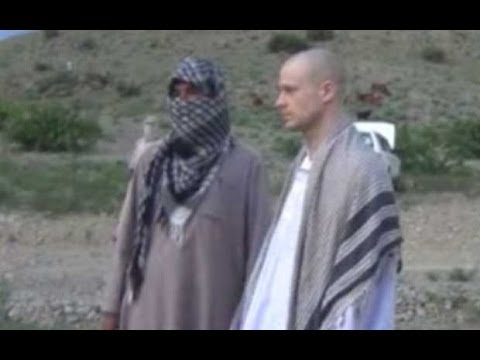 "Video: Breaking : One of Obama's ""Bergdahl Five"" Has Probably Contacted Taliban Associates in Afghanistan"