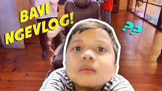 Video LUCU BANGET PARAH! FREAKIN' CUTE!! 6 y.o. Baby Vlogging! BOCAH 6 TAHUN NGEVLOG SENDIRI! MP3, 3GP, MP4, WEBM, AVI, FLV Maret 2019