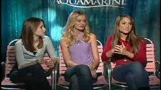 Emma Roberts Sara Paxton Jo Jo interview