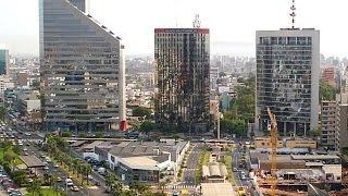 Lima Peru  city photos : Lima - Perú 2015 (Video Hd)