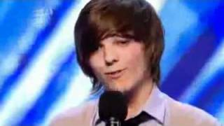 One Direction: First Auditions: Harry, Niall, Zayn, Louis and Liam - YouTube