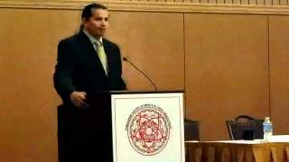 National Dropout Prevention Center: Bill Mendoza Presentation