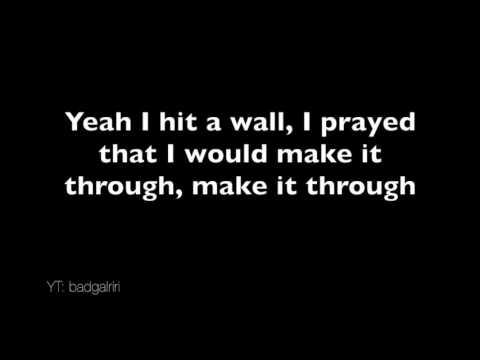 "Rihanna - Sledgehammer (From ""Star Trek Beyond"") (Lyric Video)"