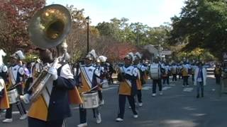 Relive the ECU Homecoming Parade from 2013!