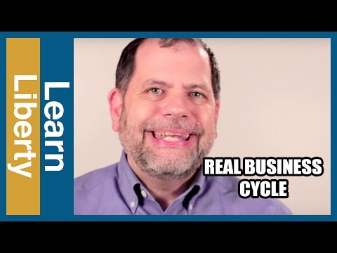 Business Cycles Explained: Real Business Cycle Theory
