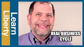 Business Cycles Explained: Real Business Cycle Theory Video Thumbnail