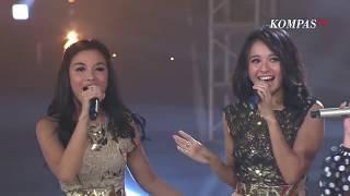 Video Let's Dance Together & Putus Nyambung (Medley)  - Melly Goeslaw feat. Bukan Bintang Biasa (BBB) MP3, 3GP, MP4, WEBM, AVI, FLV Desember 2018
