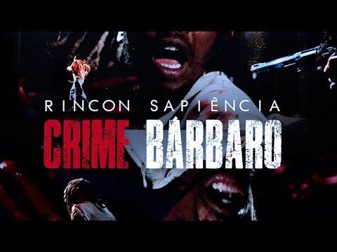 """Rincon Sapiência divulga clipe forte de """"Crime Bárbaro"""". Assista"""