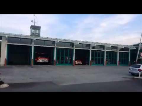 Feuerwehr Pöllau: Sirenen-Alarm während Jugendübung (06.05.2014/Ausrücken)