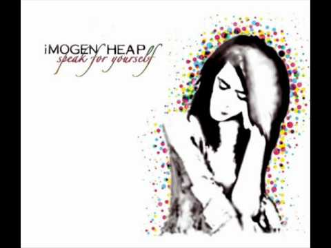Song of the Day 8-27-10: Hide & Seek by Imogen Heap