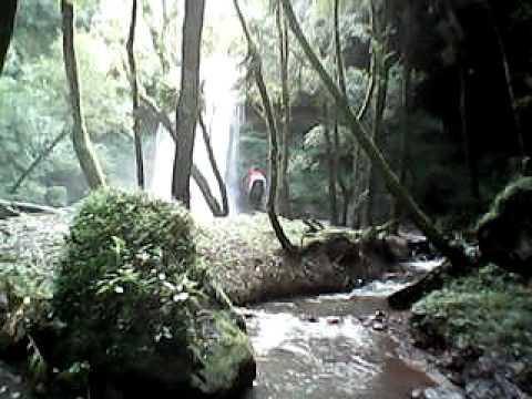 caverna dos bugre   santa maria do herval
