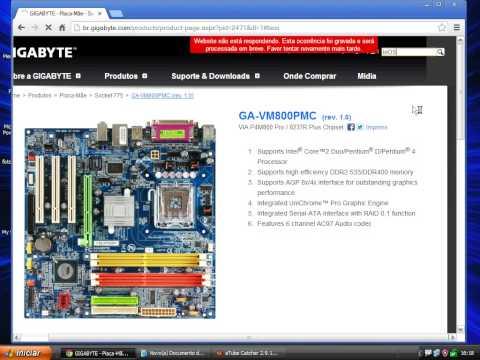 Gigabyte ga945gcms2l lan drivers for windows 7