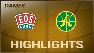 Highlights: Eos – Alvik