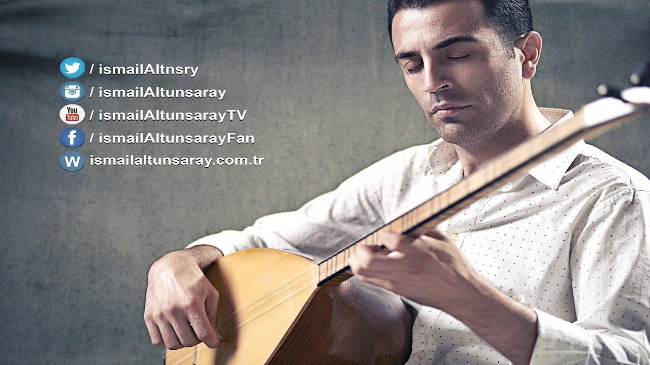 İsmail Altunsaray – Derde Düştüm Sözleri