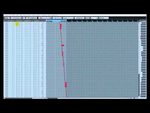 Nick Sibicky's Music Production Secrets #29 – Cubase 7 MIDI Editing Views