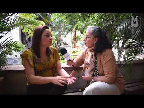 Mónica Pabón, directora fundación Patrimonio para el Desarrollo