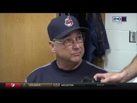 Cleveland Indians skipper comments on Clevinger's outing, team's success vs. Astros